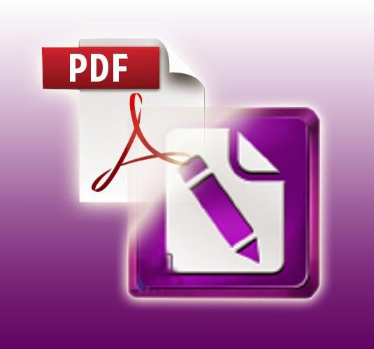 Cara Mudah Mengedit File PDF Menggunakan Foxit Editor