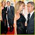 Χώρισαν οι Stacy Keibler+George Clooney