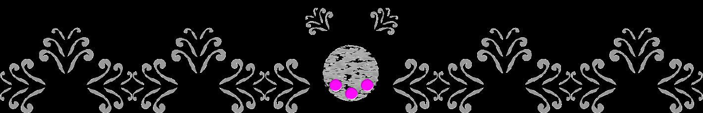 Drei kleine Perlen