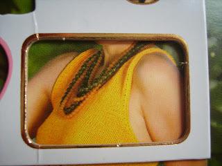 gelb gestricktes sommerkleid