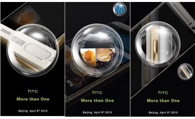 Tiga Hal yang Menonjol di HTC One M9 Plus