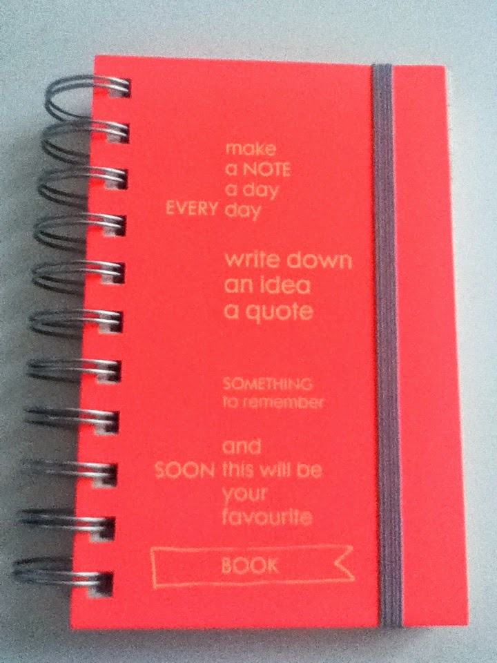 how to write in your diary everyday