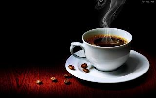 Una taza de café al día previene el deterioro de la visión