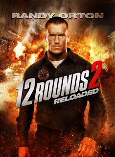 Ver 12 Rounds Reloaded Online Gratis (2013)