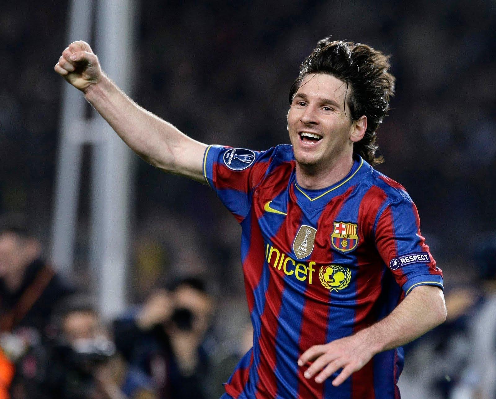 Top Footballer Wallpaper Lionel Messi Hq Wallpapers