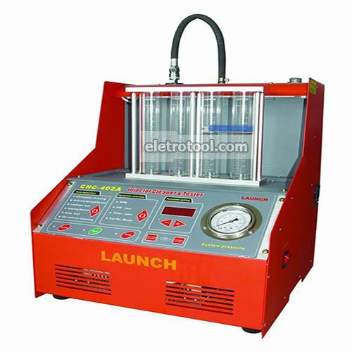 CNC402A Limpiador