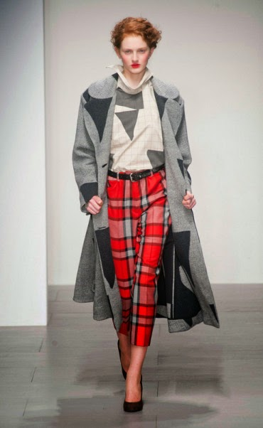 Pantalones tendencia OI 2014-15