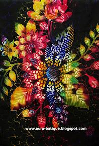 Koleksi Sutera Batik