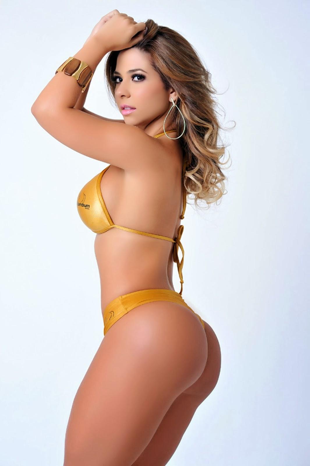Miss Butt Brazil Candidates