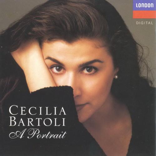 Mozart Concert Aria Ch'io mi scordi di te Cecilia Bartoli