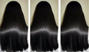 تنعيم الشعر الجاف بماسك طبيعي فعال - جمال و أناقة