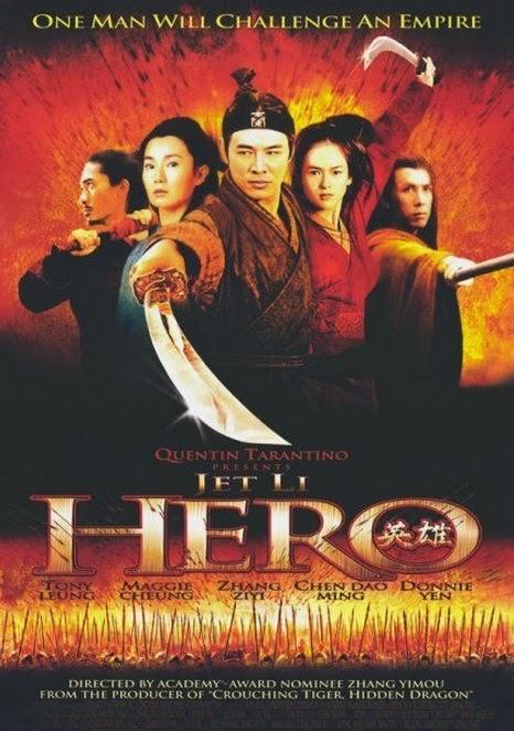 Film Hero (2002)