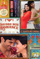 Shuddh Desi Romance 2013 Full movie Images Poster Wallpapers