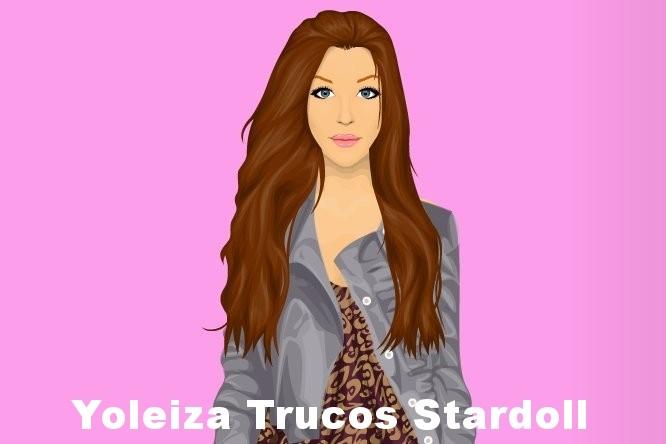 Yoleiza Trucos Stardoll