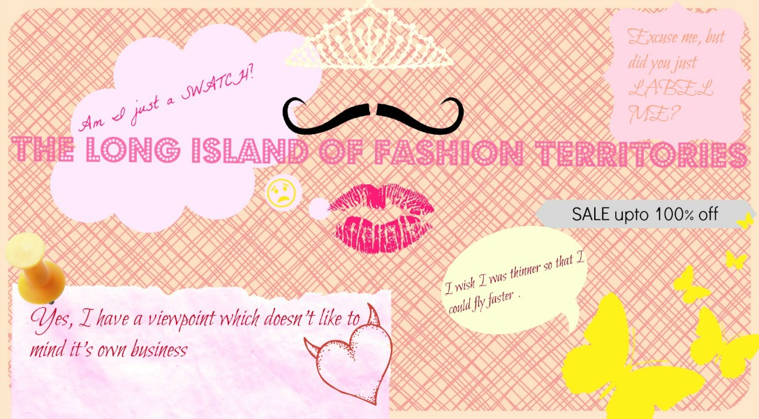 The Long Island of Fashion Territories