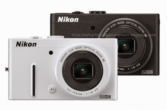 Harga dan Spesifikasi Kamera Nikon Coolpix P310 Terbaru