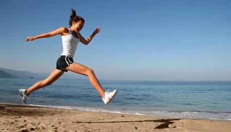 Tips Lebih Sehat di Tahun 2013