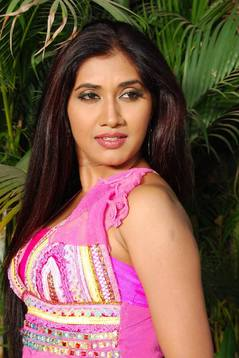 Pratibha Dubey
