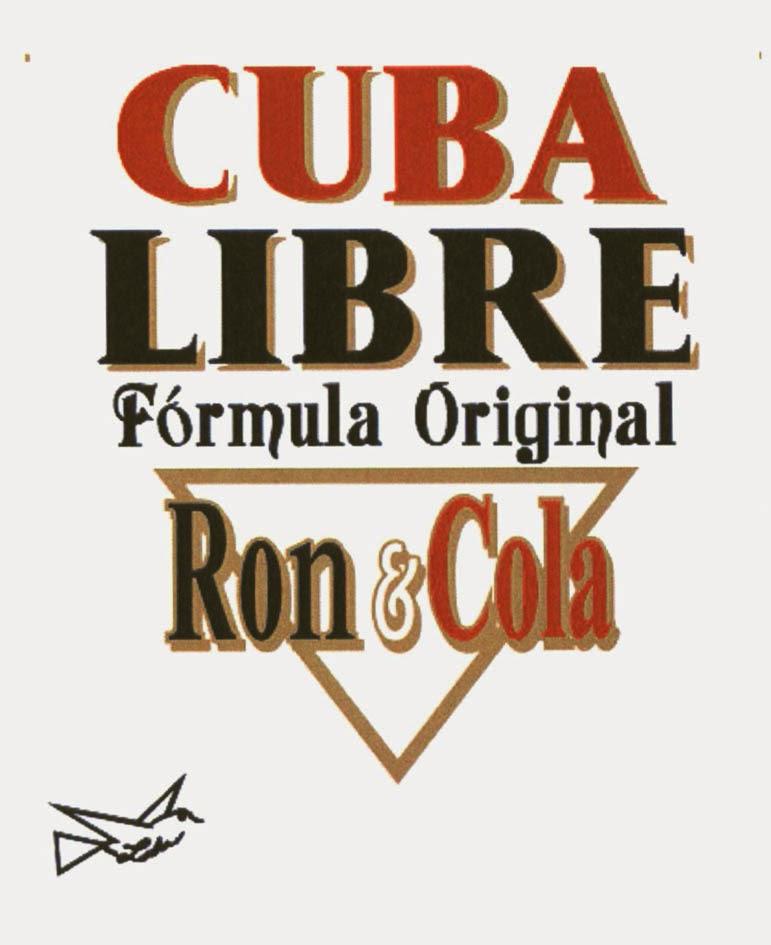 collaborazione CUBA LIBRE
