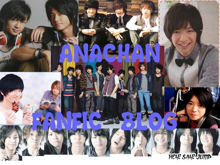 Anachan fanfics blog