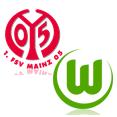 FSV Mainz - VfL Wolfsburg