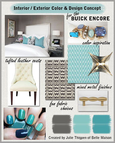 Concept Living In Southern California And Growing Up Near The Beach I Was Inspired To Create A Cool Color Scheme With Shades Of Blue Turquoise