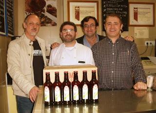 De cerves por Boadilla - Guía de la cerveza en Boadilla del Monte (Monte)