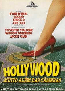 Hollywood Muito Além Das Câmeras