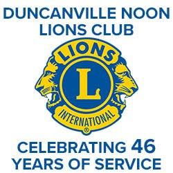Duncanville Noon Lions