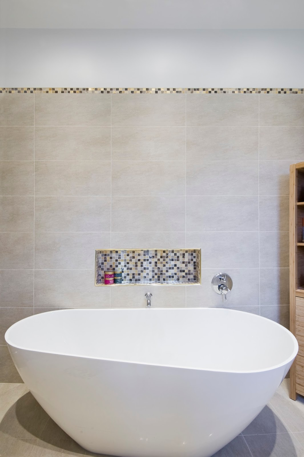Bathroom Design Qualification press | lisa melvin design