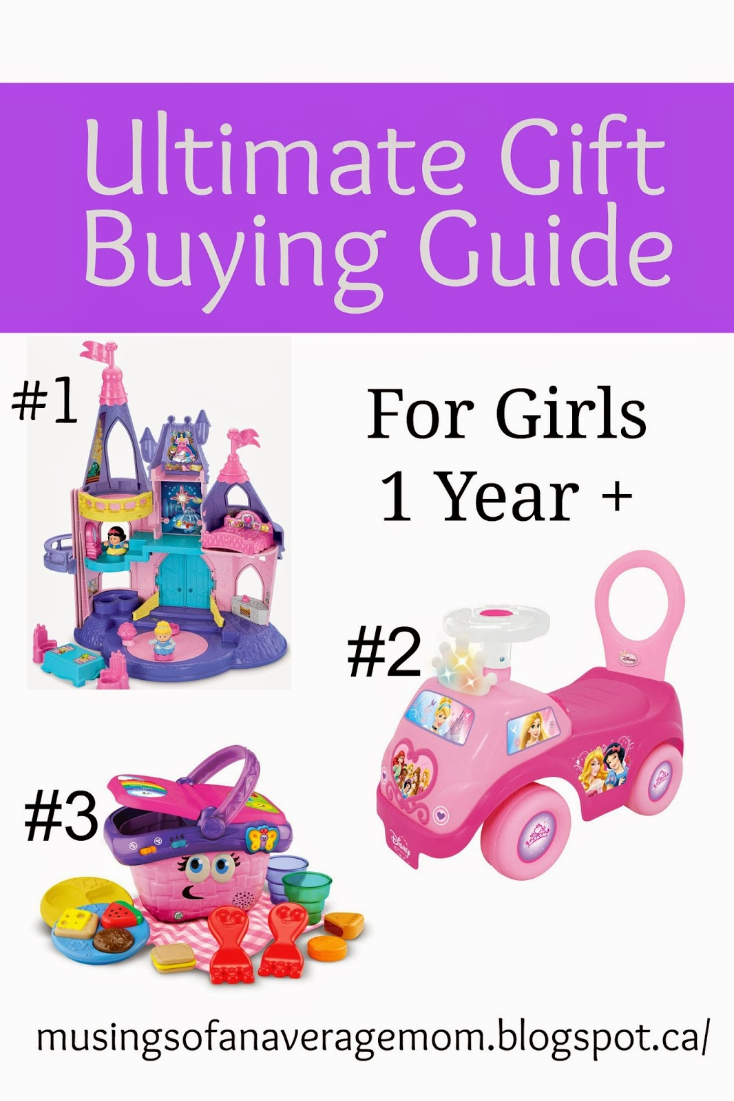 Musings Of An Average Mom Ultimate Gift Buying Guide