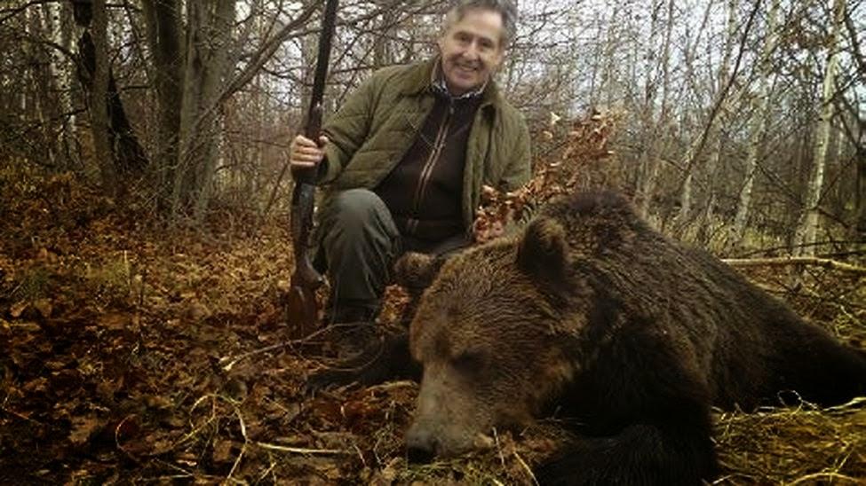 casta y caza