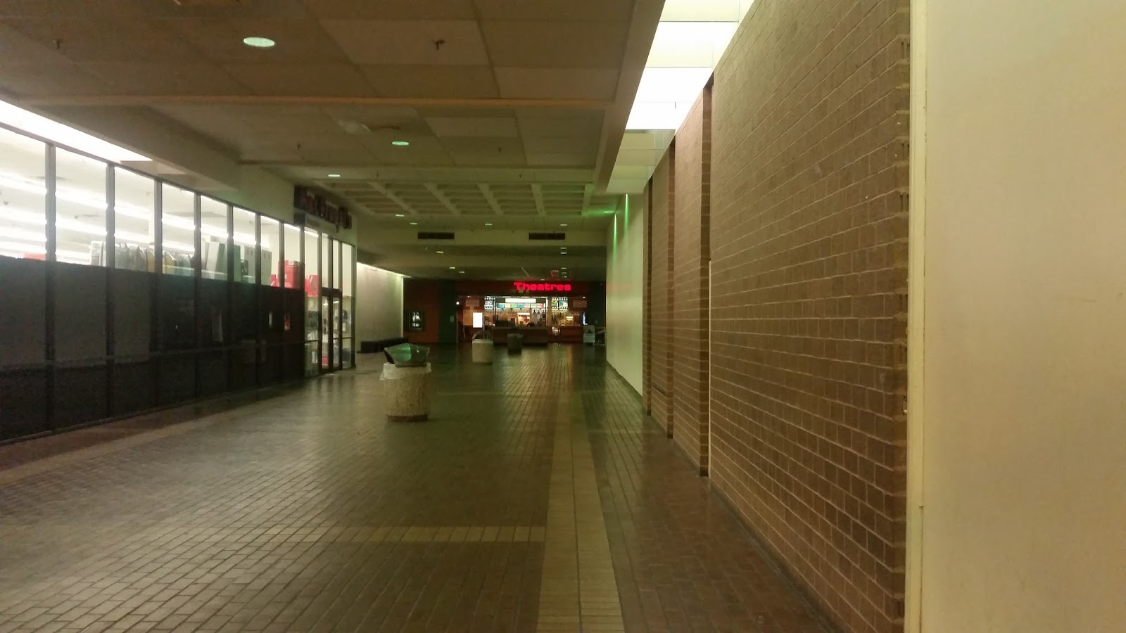 Louisiana and Texas Southern Malls and Retail: A walk through ...