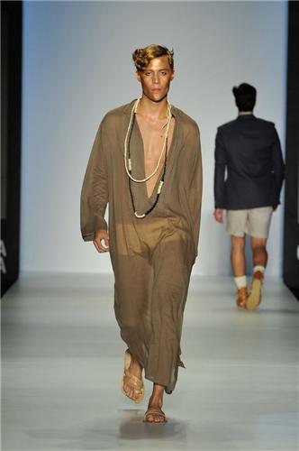 Men S Toques Fashion