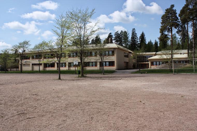 havukosken koulu