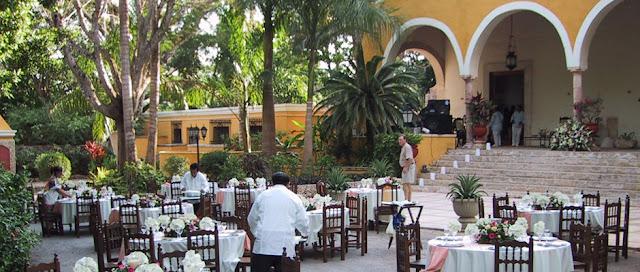 Мексика-Свадьба