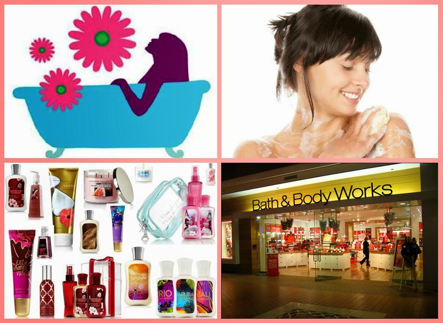 Bath and Body Business | Business Ideas