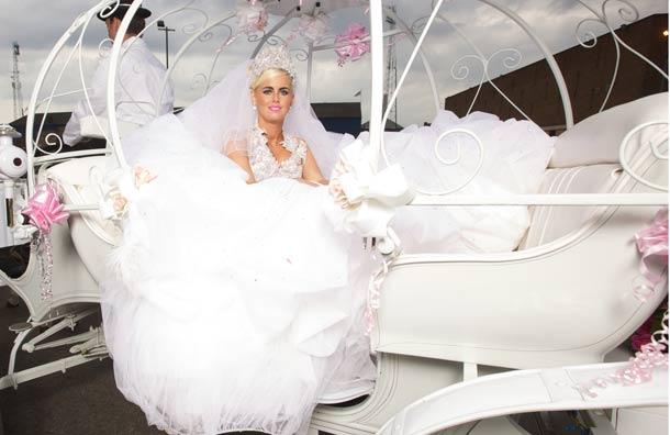 Matrimonio Gipsy Queen : Big fat gypsy wedding dresses designs dress