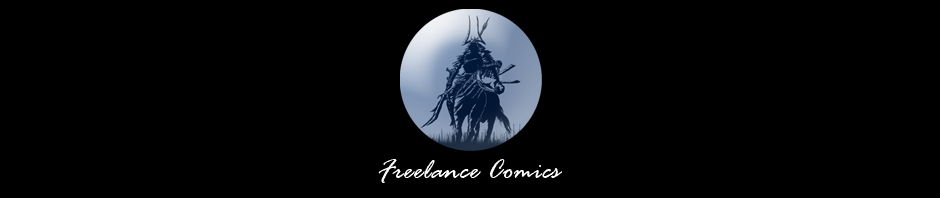 Freelance Comics