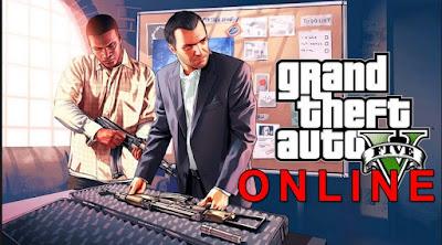 Tutorial Lengkap Dan Software Untuk Main GTA V Secara Online Aman
