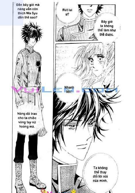 Công chúa của tôi Chapter 8 - Trang 20