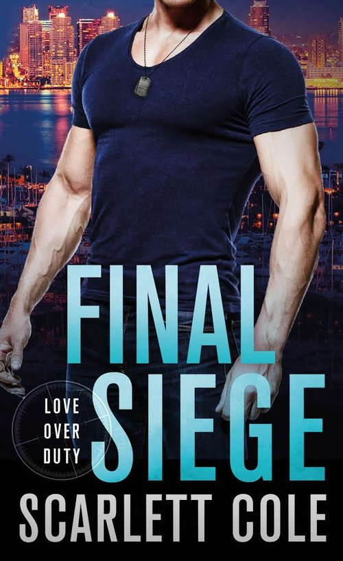 A sexy ex-Navy SEAL and a headstrong journalist get a second chance at love.