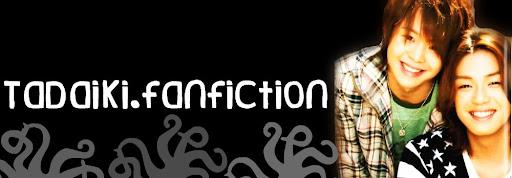 TaDaiki Fanfiction♥