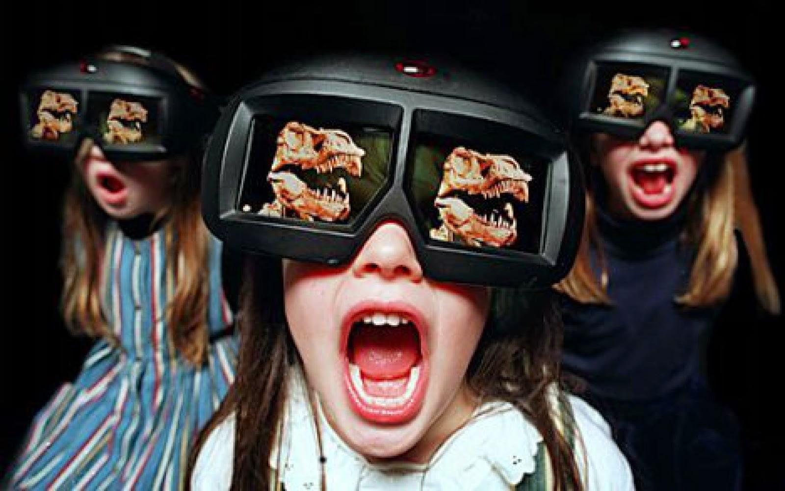 كيفية مشاهدة فيديوهات 3D على مشغل الصوتي VLC
