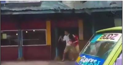 Pepe - Cebu Hostage Taking
