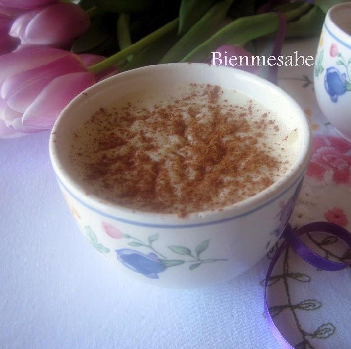 arroz con leche 6