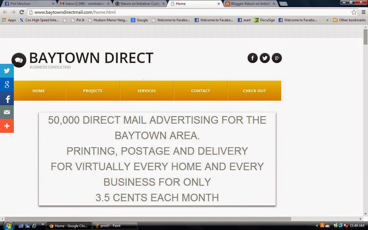 Baytown Direct