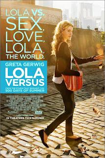 Ver online: Lola Versus (2012)