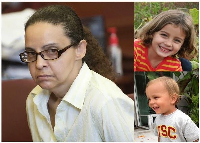 NOTICIA - Niñera dominicana admitió asesinatos de dos niños en apartamento de Manhattan