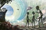 Los intraterrestres y la Tierra hueca